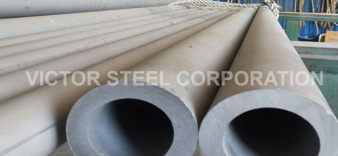 ASTM A269 TP 321 Stainless Steel Seamless Tubes